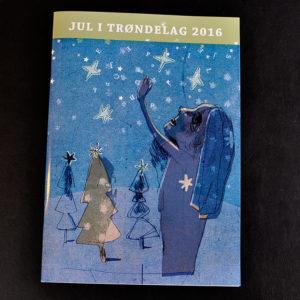 Framside til Jul i Trøndelag 2016