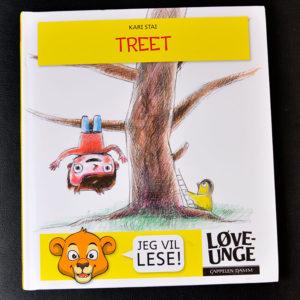 Forside Treet